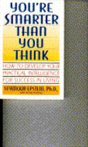You Re Smarter Than You Think