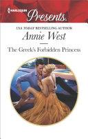 The Greek's Forbidden Princess