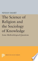 The Science of Religion and the Sociology of Knowledge