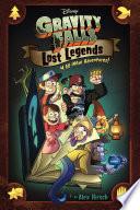 Gravity Falls: Lost Legends