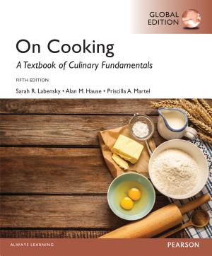 On Cooking: A Textbook for Culinary Fundamentals, Global Edition - ISBN:9781292072272