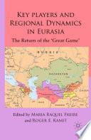 Key Players and Regional Dynamics in Eurasia