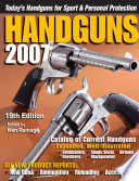 Handguns 2007   19th Edition