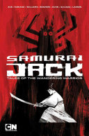Samurai Jack  Tales of the Wandering Warrior
