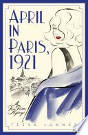 April In Paris 1921