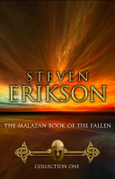 The Malazan Book of the Fallen   Collection 1