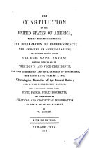 Book The Constitution of the United States of America