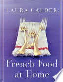 Book French Food at Home