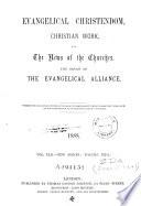 Evangelical Christendom Book PDF