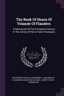 The Book Of Hours Pdf/ePub eBook