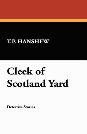 Cleek of Scotland Yard - ISBN:9781434471345