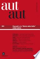 Foucault e la   Storia della follia