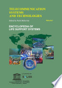 TELECOMMUNICATION SYSTEMS AND TECHNOLOGIES Volume I
