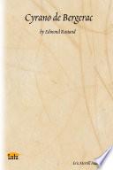 illustration du livre Cyrano de Bergerac: by Edmond Rostand