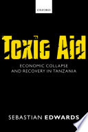 Toxic Aid Aid Agencies During The 1970s It