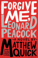 Forgive Me Leonard Peacock Pdf/ePub eBook