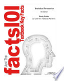 Ebook Statistical Persuasion Epub CTI Reviews Apps Read Mobile