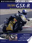 Suzuki GSX R Performance Projects