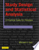 Study Design and Statistical Analysis