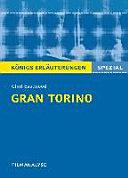 Gran Torino von Clint Eastwood. Filmanalyse und Interpretation. Königs Erläuterungen