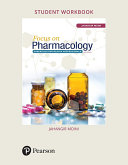 Student Workbook for Focus on Pharmacology