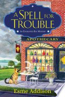 A Spell for Trouble Book PDF