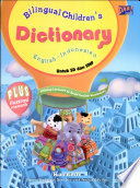 Bilingual Children s Dictionary  English Indonesian