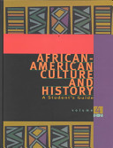 African-American Culture and History: Q-Z