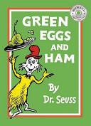 cover img of Green Eggs and Ham