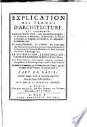 Cours D Architecture qui comprend Les Ordres De Vignole