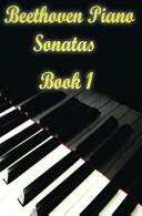 Beethoven Piano Sonatas Book 1