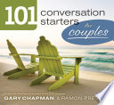 101 Conversation Starters for Couples SAMPLER