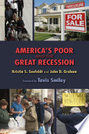 America s Poor and the Great Recession