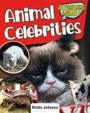 Animal Celebrities