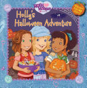 Holly S Halloween Adventure book