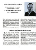 The Chartered Mechanical Engineer
