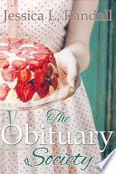The Obituary Society  an Obituary Society Novel   1