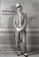 Will Rogers  Performer