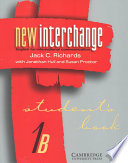 New Interchange Student s Book 1B