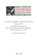 germany cultural study essay Leadership styles and cultural values among managers and subordinates: a comparative study of four countries of the former soviet union, germany, and the us.