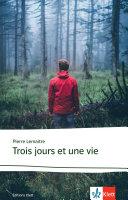 Book Trois jours et une vie