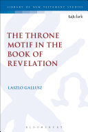 The Throne Motif in the Book of Revelation