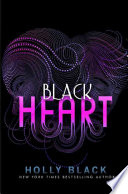 Black Heart : decision to work for the federal government...