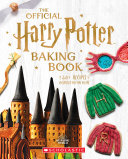 The Official Harry Potter Baking Book Book