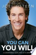 You Can, You Will Pdf/ePub eBook