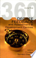 360 Degree Feedback and Assessment and Development Centres