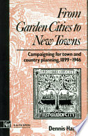 From Garden Cities to New Towns