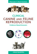 Clinical Canine and Feline Reproduction