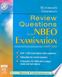 Review Questions for the NBEO Examination