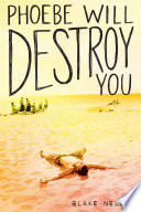 Phoebe Will Destroy You Book PDF